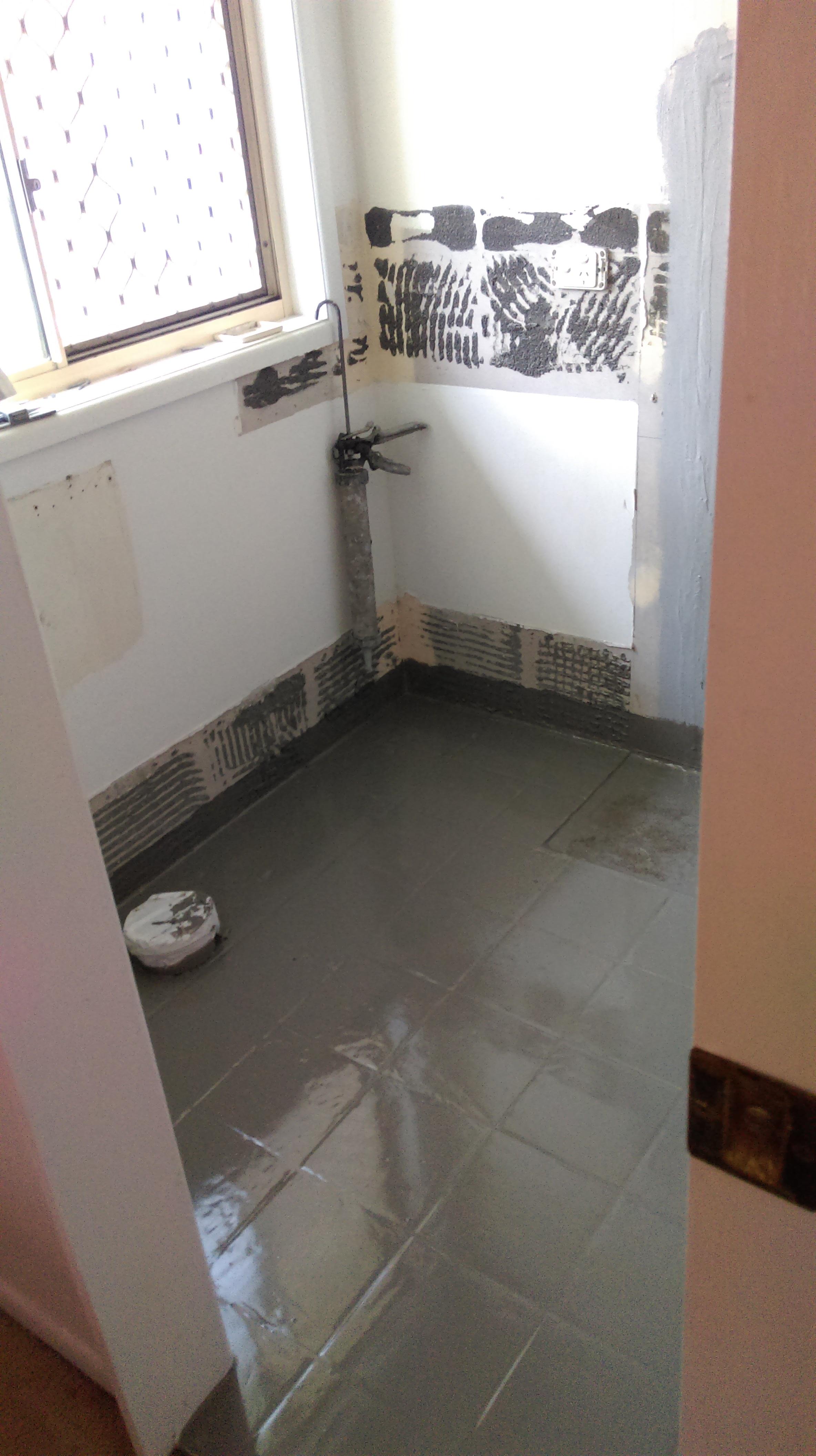 Waterproofing Bathrooms Brisbane Brisbane Waterproofing
