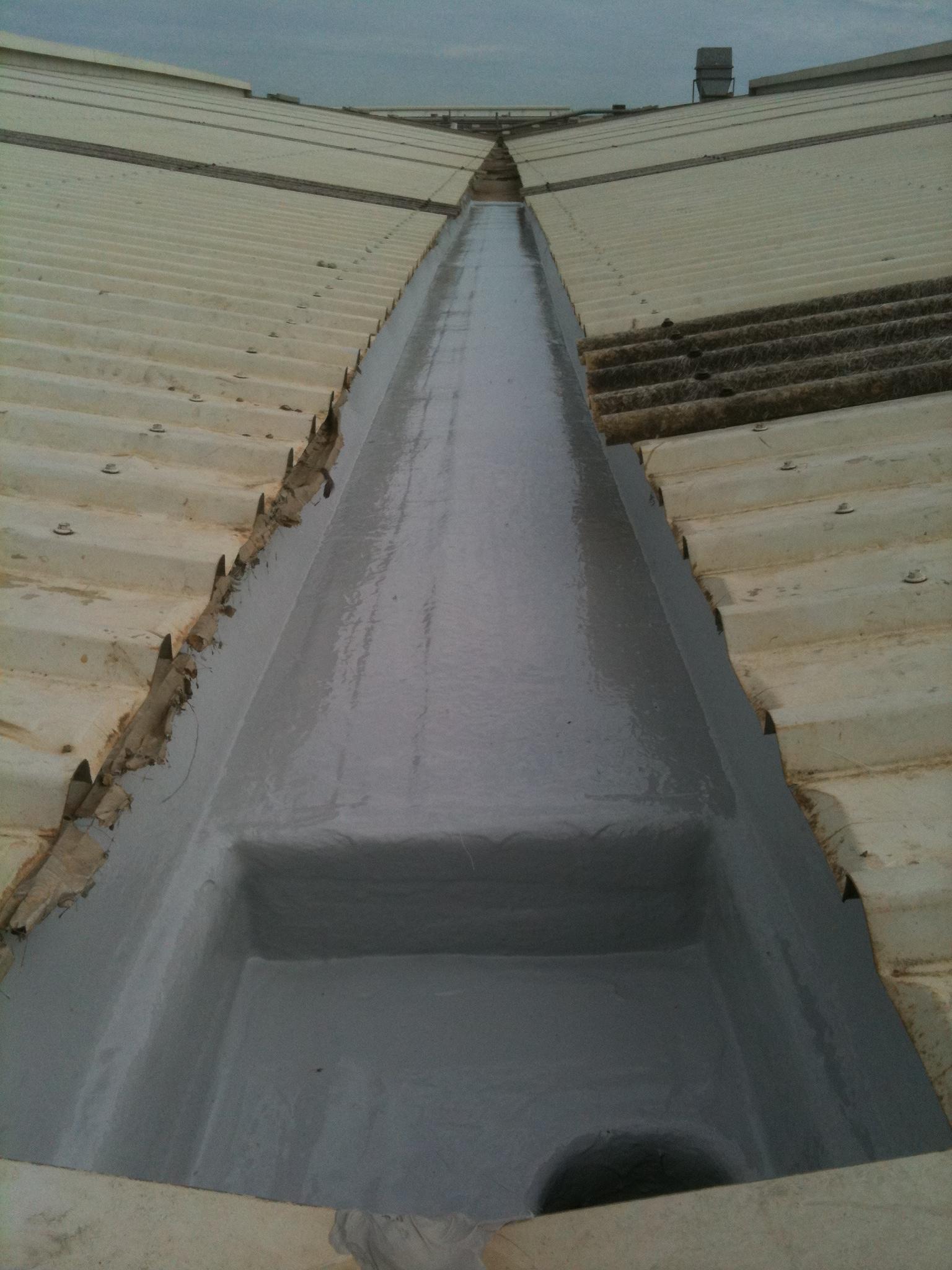 Leaking Roofs Brisbane Brisbane Waterproofing
